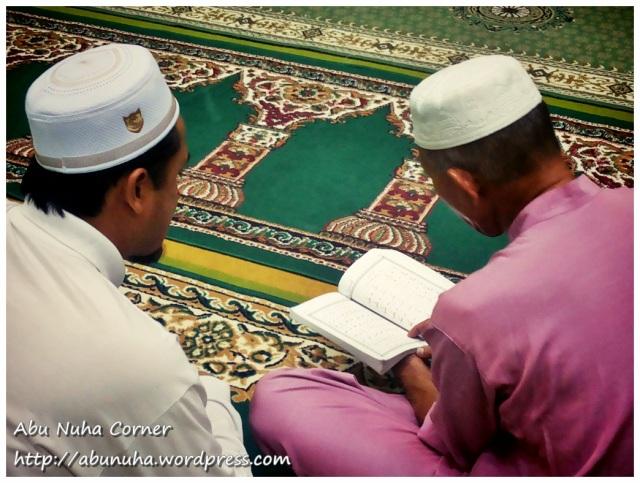 Al-Quran @ Austral (2)