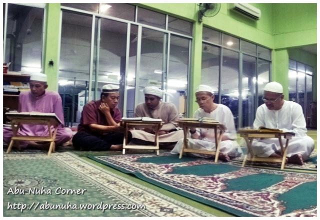Al-Quran @ Austral (3)