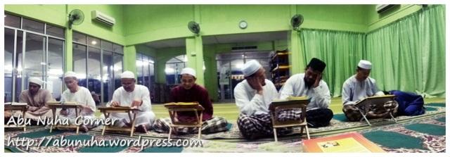 Al-Quran @ Austral (4)