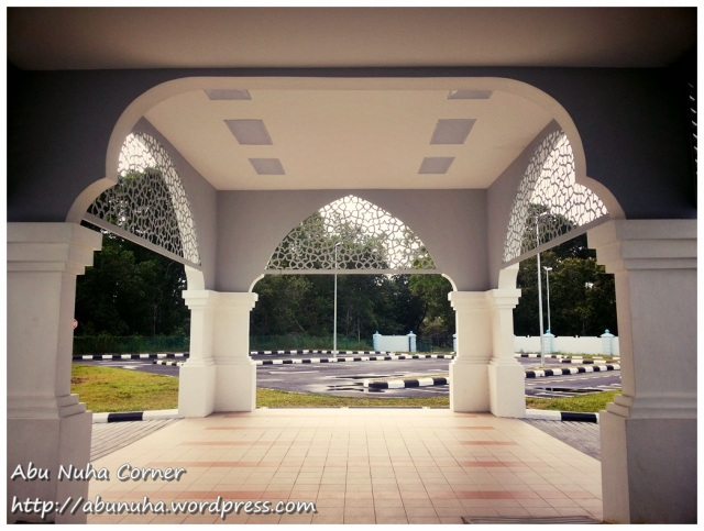 Masjid Durian Tunjung (13)