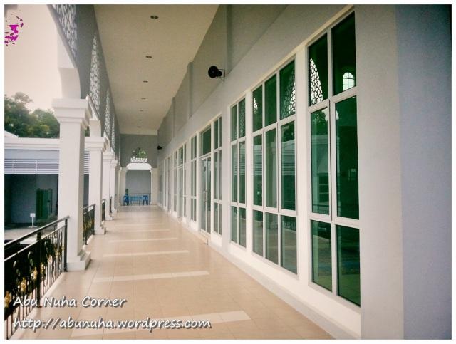 Masjid Durian Tunjung (4)