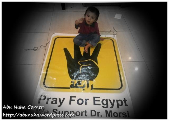 Munajat Mesir (1)