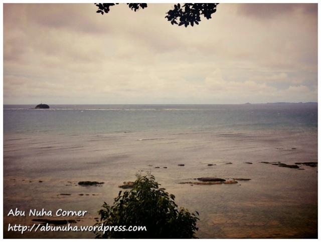 Simpang Mengayau (2)