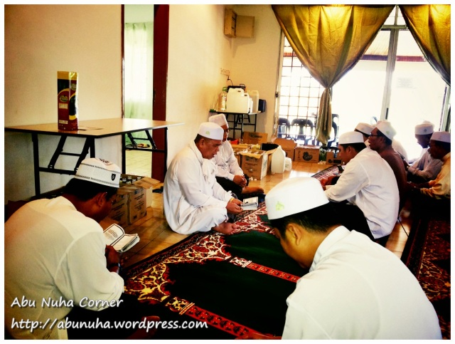 Majlis Zikir Sept 13 (1)