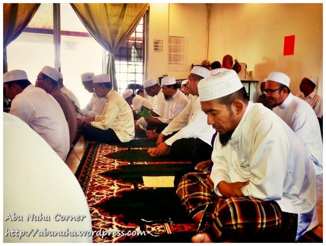 Majlis Zikir Sept 13 (2)