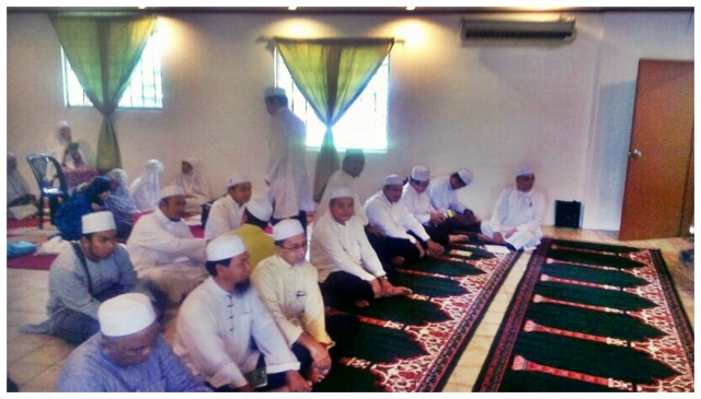 Majlis Zikir Sept 13 (5)