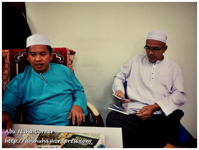 Rawatan @ MNS (5)