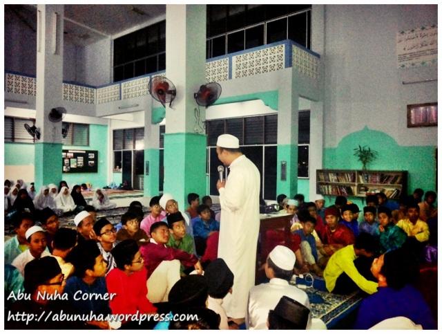 SMKA Limauan (2)