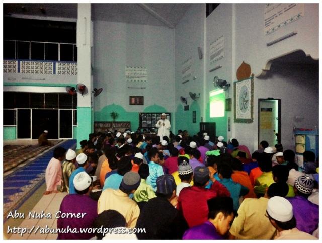 SMKA Limauan (4)