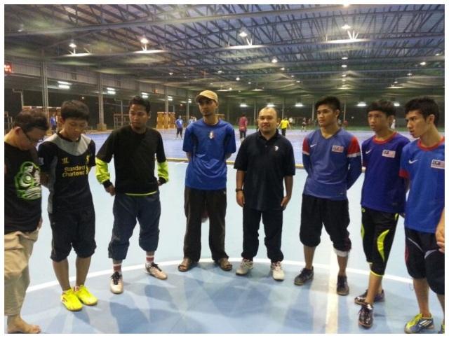 Futsal DUPNS (1)