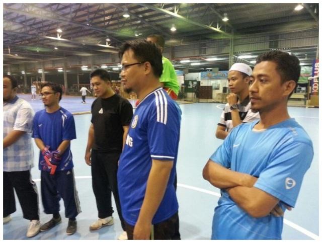 Futsal DUPNS (2)