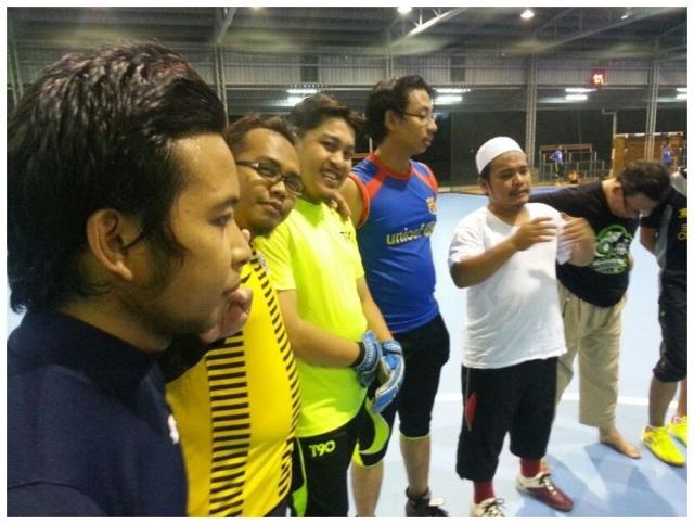 Futsal DUPNS (4)
