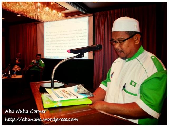 Konvensyen PAS Sabah (2)