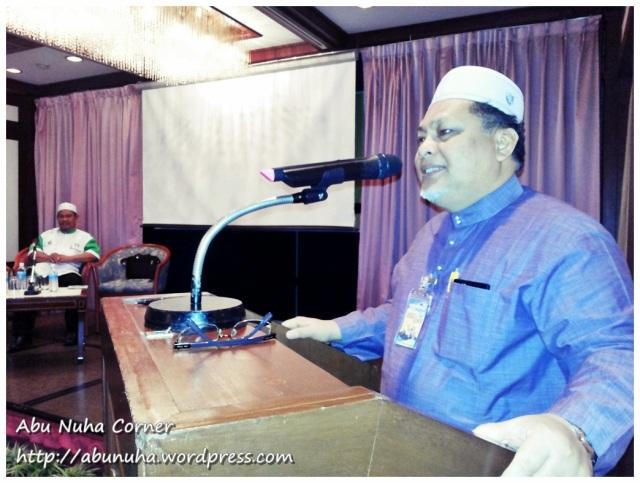 Konvensyen PAS Sabah (3)