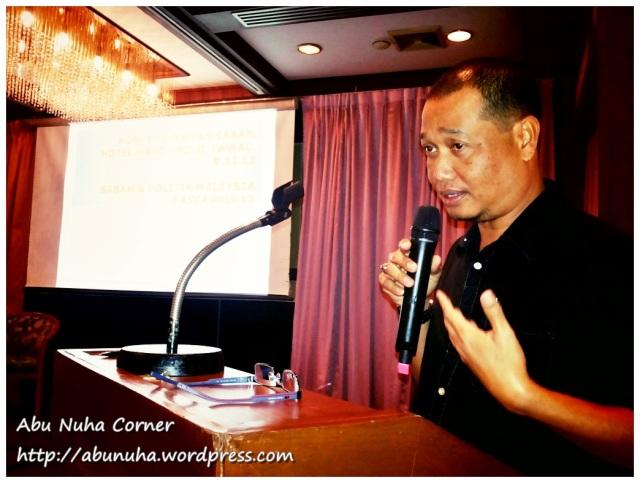 Konvensyen PAS Sabah (4)