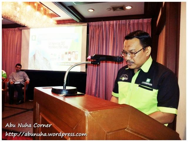 Konvensyen PAS Sabah (6)
