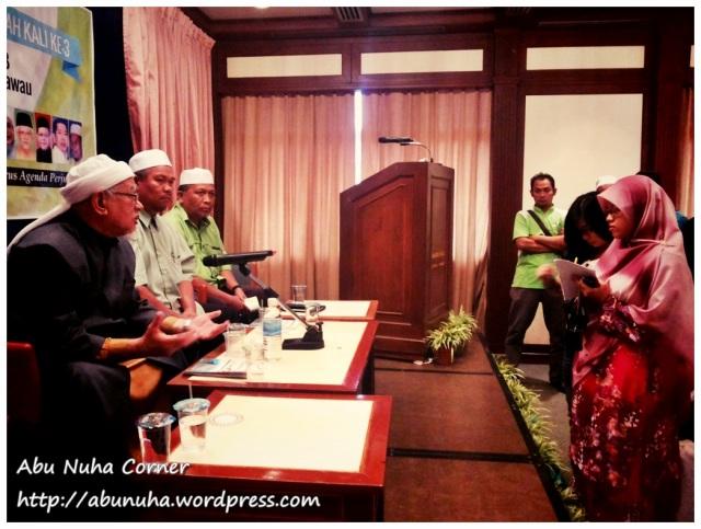 Konvensyen PAS Sabah (8)