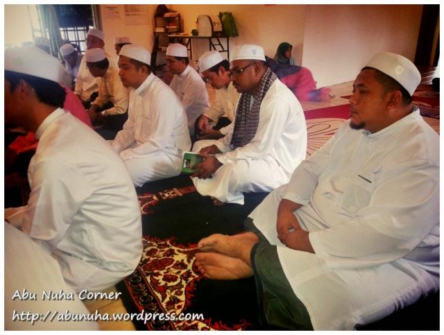 Majlis Zikir DS Sabah Okt 2013 (5)