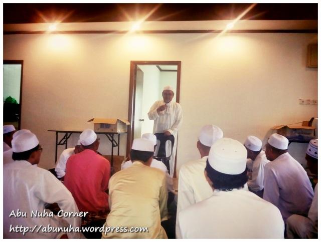 Majlis Zikir DS Sabah Okt 2013 (7)