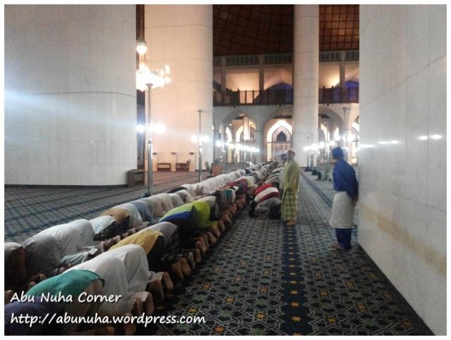 Masjid Negeri Selangor (1)