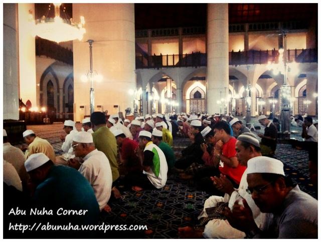 Masjid Negeri Selangor (2)