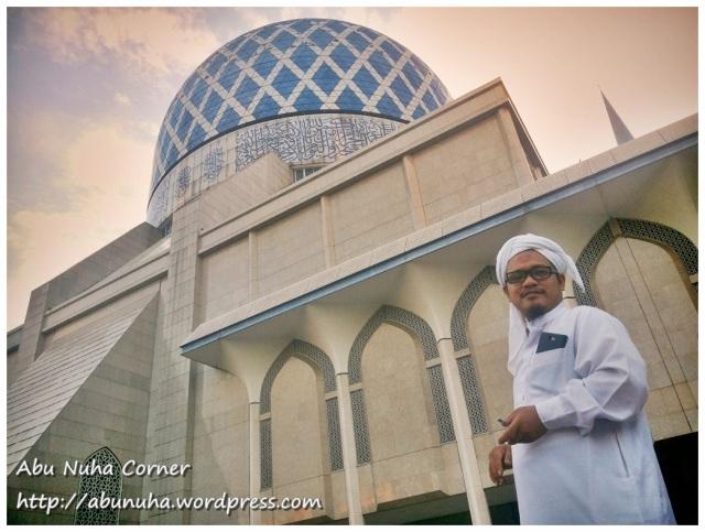 Masjid Negeri Selangor (4)