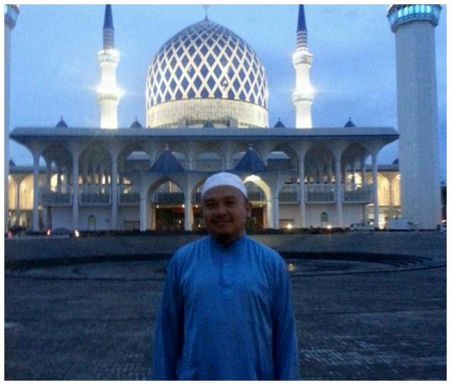 Masjid Negeri Selangor (5)