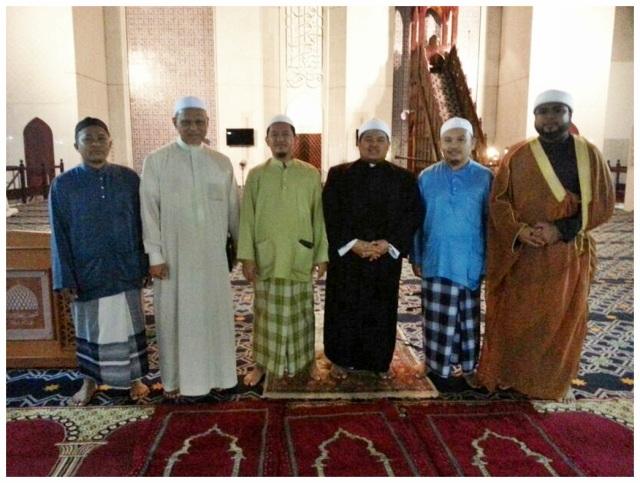 Masjid Negeri Selangor (6)