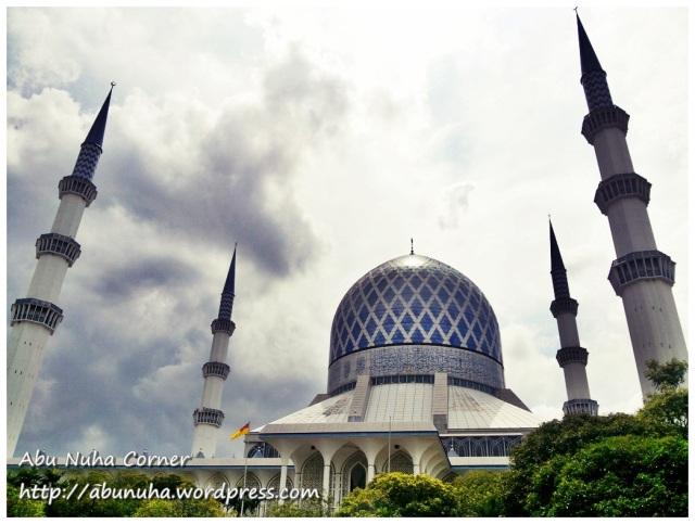 Masjid Negeri Selangor