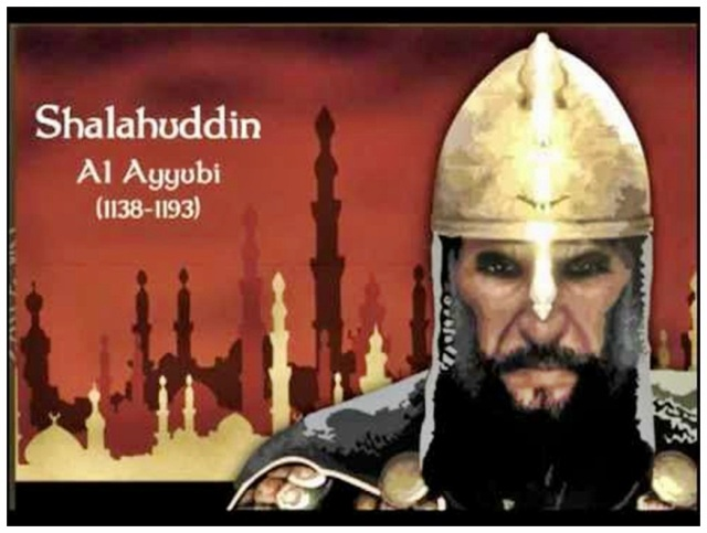 salahuddin