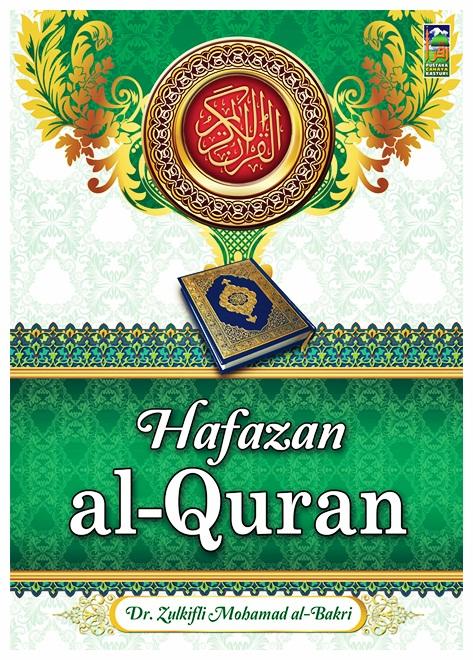 Cover Hafazan
