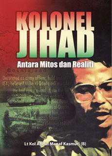 Kolonel Jihad