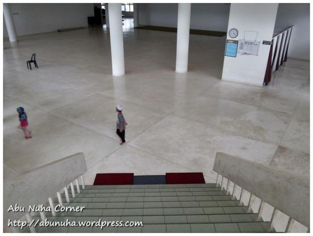 Masjid Daerah Beaufort (12)