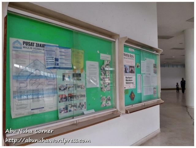 Masjid Daerah Beaufort (15)