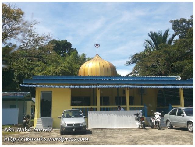 Masjid Kg Sg Buton