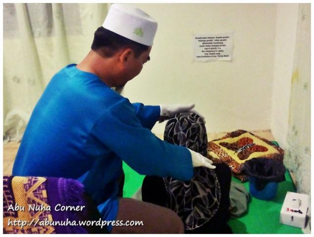 Rawatan DS Lok Kawi (7)