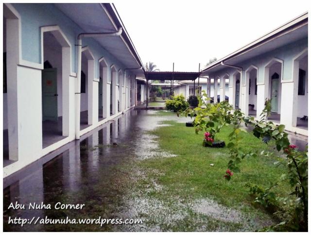 Hujan @ Maahad (4)