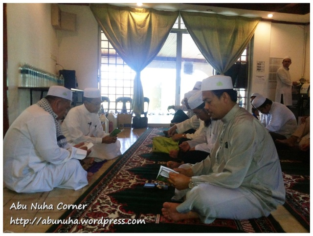 Majlis Zikir Dis 2013 (3)