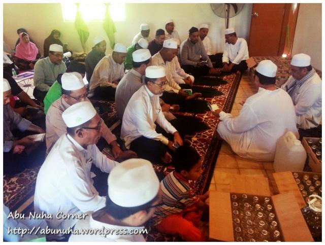 Majlis Zikir Jan 2014 (2)