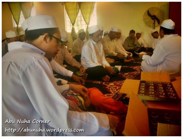 Majlis Zikir Jan 2014 (5)