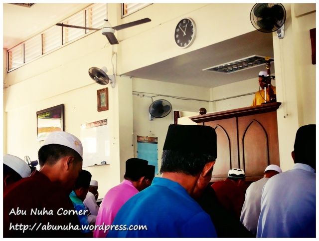Masjid Hilal