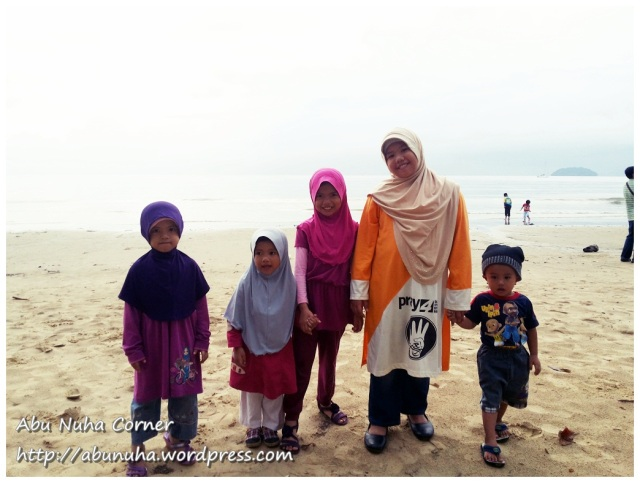 Pantai Tg Aru