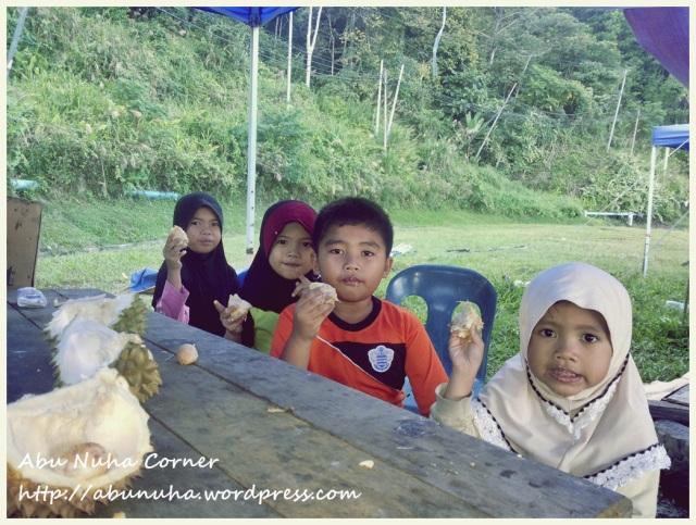 Durian Ranau (1)