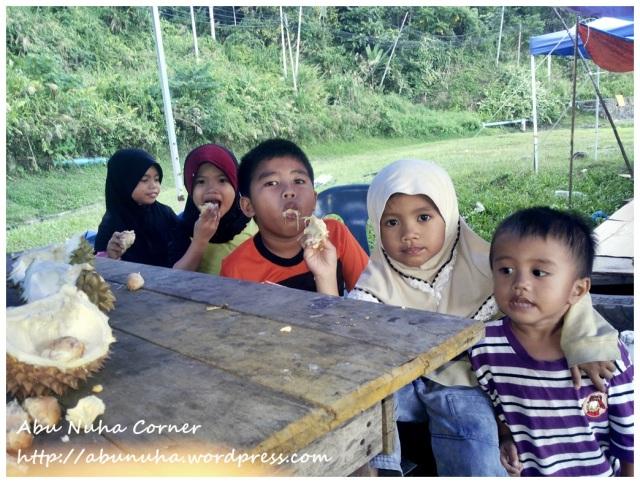 Durian Ranau (2)