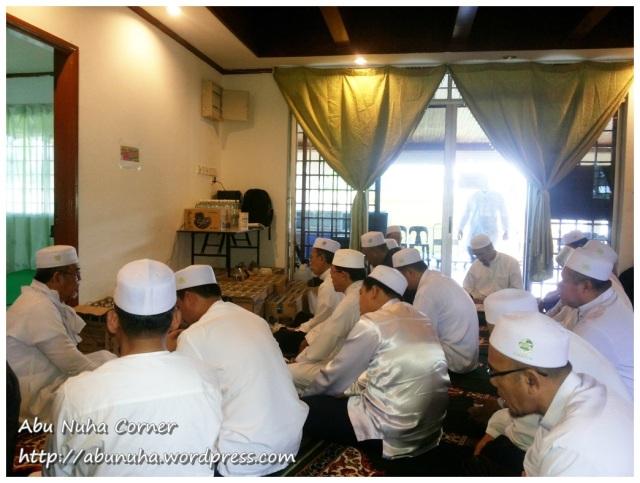 Majlis Zikir DS Feb 14 (1)