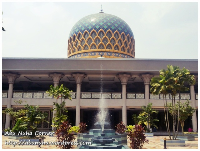 Masjid KLIA