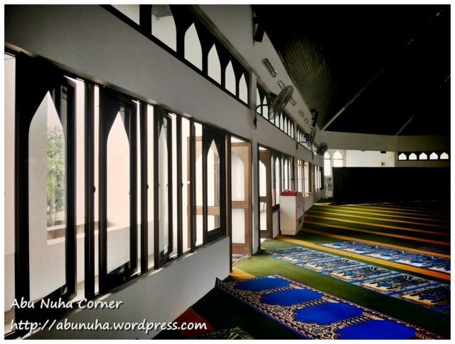 Masjid Daerah Beaufort (6)