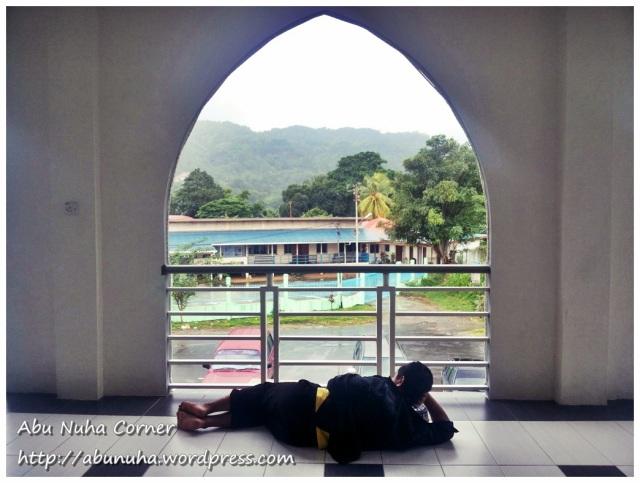 Masjid Ubudiyyah Tamparuli (11)
