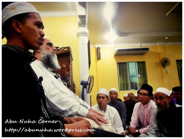 Sh Mustafa @ Bangka2 (1)
