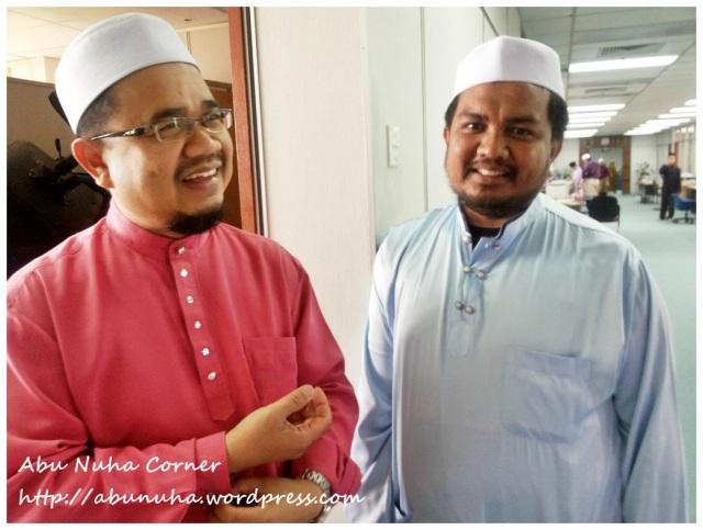 Sh Mustafa @ Pej Mufti Sabah (1)